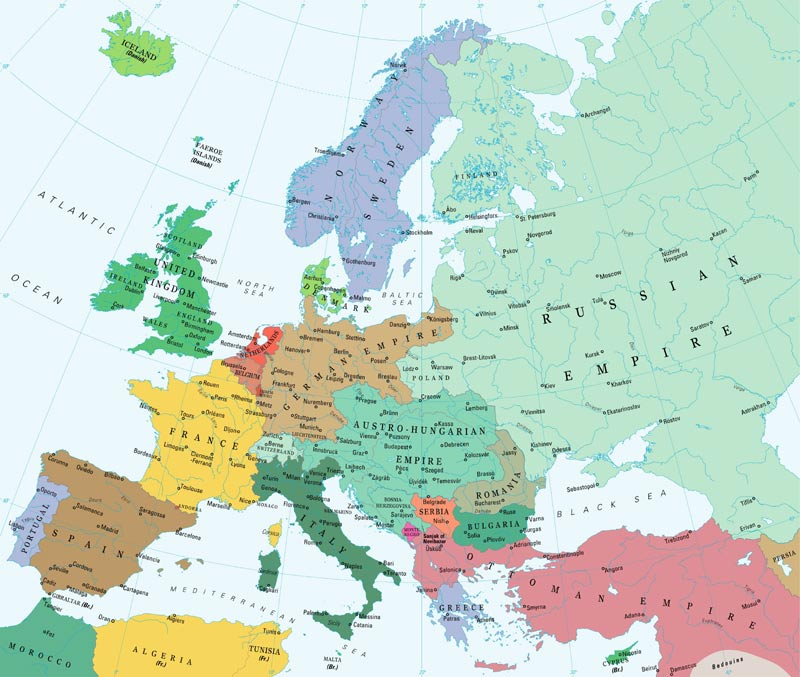 europe on map with Europe1885 on Lituaniecarte also File Europe islands as well Eischoll additionally Index as well Moncarapacho.