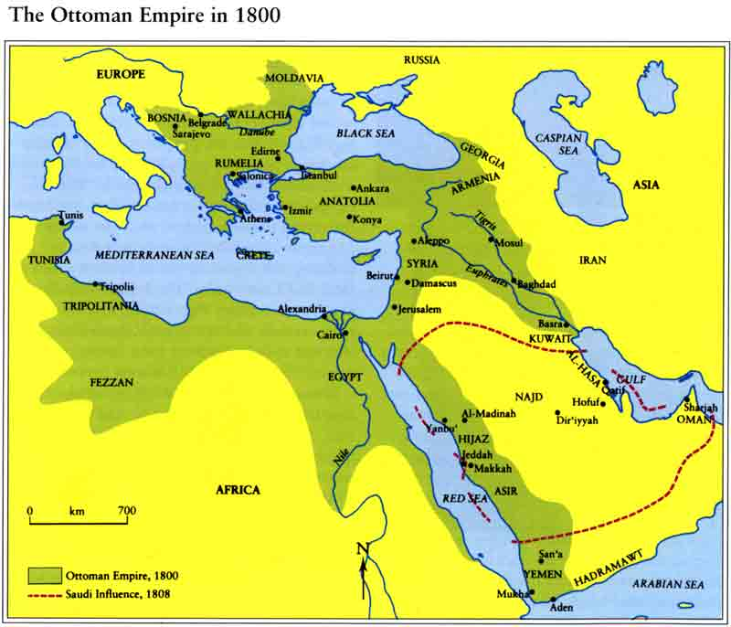 a historical look at the ottonman empire The turks under the reign of ottoman empire built up a peculiar corps, called the janissariesthis corps of janissaries became a pillar of the ottoman empire soon, ottoman sultans, by taking constantinople inherited many of the evil habits if luxury and corruption from their predecessors.